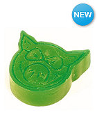 PIG Skatewax Head Neon green