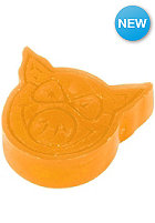 PIG Skatewax Head Neon orange