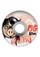 PIG Wheels Bennett Pro Head II 50mm