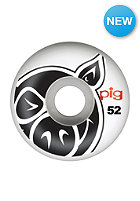 PIG Wheels Head Naturals 52mm one colour
