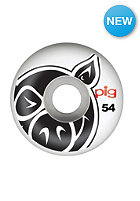 PIG Wheels Head Naturals 54mm one colour