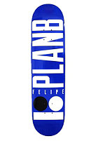 PLAN B Deck Felipe ProSpec Basics 7.625 one colour