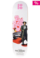 PLAN B Deck Plan B Rodriguez Action Flick 8,25 one color