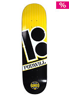 PLAN B Deck Pudwill Baseball 8.25 one colour