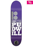 PLAN B Deck Pudwill Stacked P2 7,88 one colour