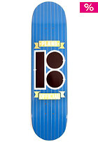 PLAN B Team Official Deck 8.0 blue
