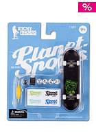 PLANET SPORTS Classic Logo 1 Fingerboard Set black
