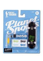 PLANET SPORTS Classic Logo 1 Fingerboard Set black
