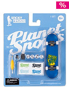 PLANET SPORTS Classic Logo 2 Fingerboard Set blue