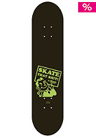 PLANET SPORTS Dude Deck 7.75 black/lime