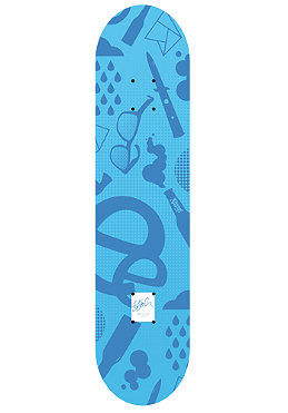 PLANET SPORTS Eero Ettala blue Deck 8.25