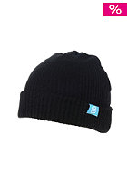 PLANET SPORTS Fisherman Beanie black
