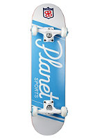 Kids PLANET SPORTS NSL Series Complete Skateboard 7.75 NSL Series Complete Skate