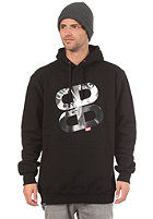 PLANET SPORTS MG Photo Icon Hooded Sweat solid black