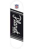 PLANET SPORTS NSL93 Series Deck black/white 8.125