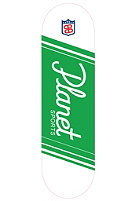 PLANET SPORTS NSL93 Series Deck kelly/white 8.00