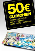 PLANET SPORTS Online voucher 50,- 