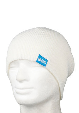 PLANET SPORTS Paco Beanie white