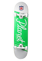 PLANET SPORTS PLANET SPORTS NSL Series Complete Skateboard 7.75