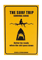 PLANET SPORTS Planet Sports Surftrip Survival Book