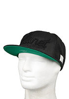 PLANET SPORTS PLANET SPORTS x Cayler & Sons Snapback Cap black/black/kelly