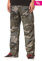PLANET SPORTS Ripstop Pant fletch camo