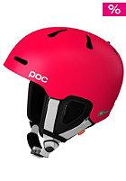 Fornix Helmet bohrium red