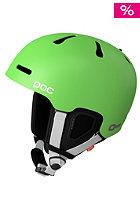 POC Fornix Helmet iodine green