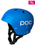 POC Frontal Helmet krypton blue/krypton blue