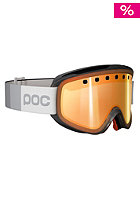 POC Iris Stripes Goggle uranium black