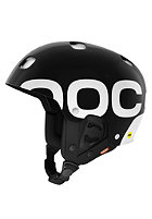 POC Receptor Backcountry MIPS Helmet uranium black