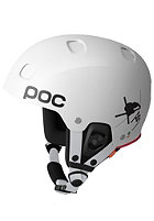 POC Receptor BUG Backe ed. Helmet white