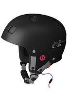 POC Receptor BUG Communication Helmet black