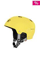 POC Receptor BUG Helmet arsenic yellow