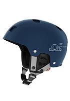 POC Receptor BUG Helmet lead blue