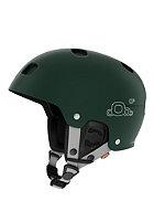 POC Receptor BUG Helmet malachite green