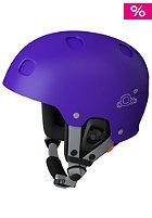 POC Receptor BUG Helmet neon purple