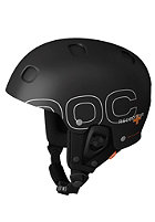 POC Receptor PLUS Helmet black