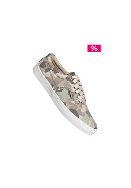POINTER A. F. D. Canvas Forest camo/white