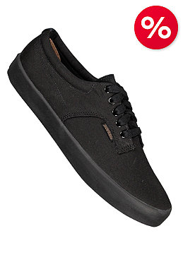POINTER A.F.D. Canvas Suede black/black