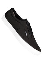 POINTER A.F.D. Canvas Suede black/white