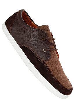 POINTER Barajas II chocolate/white