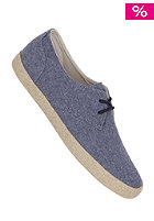 POINTER Chester navy chambray