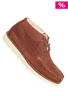 POINTER Conor II Pull-up Leather chestnut/off white