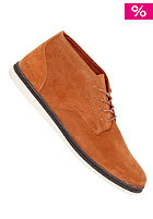 POINTER Malcom II Suede copper cream/chocolate