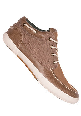 POINTER Taylor full grain leather oatmeal/cream