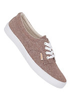 POINTER Womens A.F.D. french roast chambray