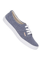 POINTER Womens A.F.D. navy chambray