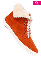 POINTER Womens Hannah Suede ginger cream