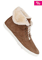 POINTER Womens Hannah Suede taupe cream